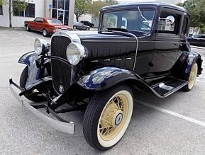 1932 Chevrolet Other Chevrolet Models for sale 101055611